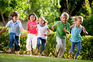 active-kids-are-happy-kids group-of-kids-running-outside mouths-of-mums-300x200